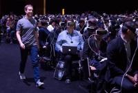 フェイスブックのOculus買収額は、実は30億ドルだった