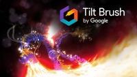 アートの革命 VRお絵描きツール『Tilt Brush』がOculus Riftにも対応