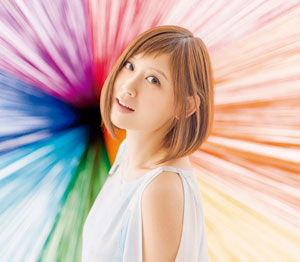 絢香、ニューアルバムの新ビジュアルと新曲「No end」MVが公開