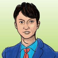 富川悠太アナが夏休みを取った期間は好評だった「報ステ」