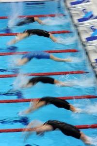 日本の競泳がスタート時の掛け声を変更