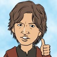香取慎吾が木村拓哉の報ステ「言い訳インタビュー」を見た心境