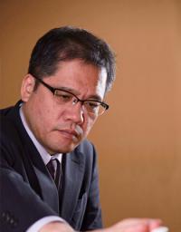 """山城宏九段の""""囲碁普及""""の ..."""