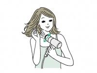 シャンプーはいつするべき? 自然乾燥は髪にいいの?