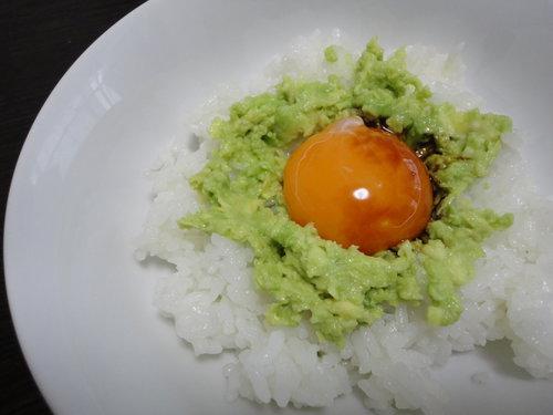 卵かけご飯の画像 p1_16