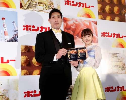 高橋愛「子どもは3人欲しい」、「ビストロ ボンカレー」イベント。