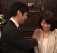 """石田ゆり子に可愛すぎる""""西島秀俊ツッコミ"""""""