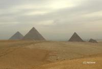 【エジプト最新レポ】  エジプトにタダはない トイレも頼みごともチップがとにかく必要