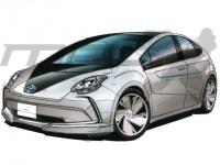 トヨタの電気自動車、2020年東京五輪でデビュー