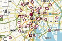毎日更新!「Yahoo!地図」が全国1,058ヶ所の桜の開花情報を公開