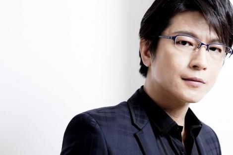 歌手デビュー20周年の及川光博 俳優&歌手として順調も「常に危機感ある」