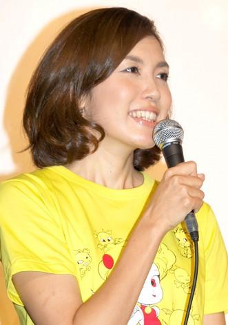 日テレ・杉上佐智枝アナが第2子女児出産