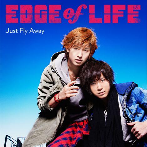 【オリコン】EDGE of LIFE、『ガンダム』OP曲で初TOP10