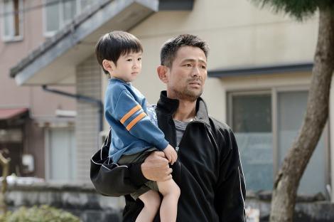 """江口洋介、漁師役で人生初の""""角刈り"""" 自らのアイデアでバッサリ"""