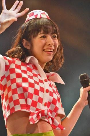 PASSPO☆槙田紗子、体調不良でライブ活動休止発表