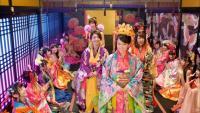 卒業生も参加するAKB48の10周年記念シングル「君はメロディー」MVが解禁