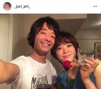 トライセラ和田、妻・上野樹里をベタ褒め「僕よりロック」 ツイッターで結婚報告