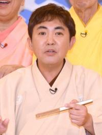 林家三平『笑点』加入は妻が決め手 司会・昇太&番組Pが明かす