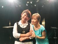 高橋真梨子&友近、『SONGS』で初対談 50年の芸能生活を振り返る