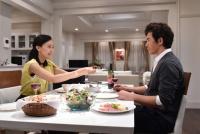 """『僕のヤバイ妻』第7話""""毒盛り晩餐会""""で視聴率急上昇9.4% 番組最高を更新"""