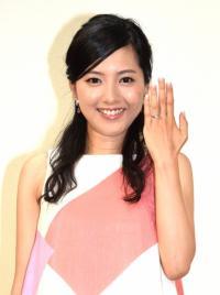 浜口順子、結婚指輪は増税前に購入「3%の差はデカい」 夫は阪神の高山俊選手似