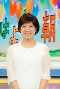 『おは朝』喜多ゆかりアナ、第1子妊娠5ヶ月「肝っ玉母ちゃんに」