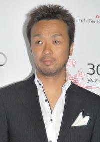 サッカー元日本代表・本田泰人、『行列』で3度目の結婚を発表 お相手は16歳下の一般女性