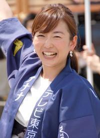 モヤさま卒業の狩野アナ感謝「秋まではもう泣かない予定」