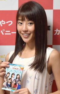 「黒い桐谷」岡副麻希アナ、目標は「天達さん」