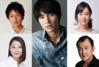 福士蒼汰、謎の男役で大阪弁に初挑戦 小説『ちょっと今から仕事やめてくる』実写映画化
