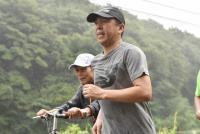 林家たい平、『24時間テレビ』マラソン走行距離は100.5キロ 歌丸師匠本名ちなんだ数字