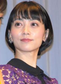 遠藤久美子、結婚&妊娠を発表 お相手は映画監督の横尾初喜氏、来年春に出産予定