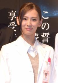 北川景子、初医療ドラマに重圧「現場で追い詰められていた」