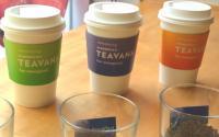 スタバ紅茶専門ブランド「ティバーナ」日本初上陸