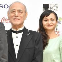 【東京国際映画祭】津川雅彦、役作りに没頭して共演女優泣かせる「誤解を与えてしまった」
