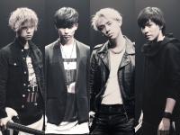 りゅうちぇる、イケメンバンドマンに EDGE of LIFE新曲MVでベース役熱演