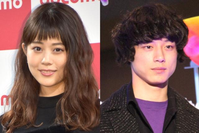 坂口健太郎と高畑充希に熱愛報道 「いつ恋」続編の話題作りか?