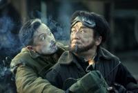 池内博之、ジャッキー・チェンと初共演 マイナス20度の極寒地で本格アクション