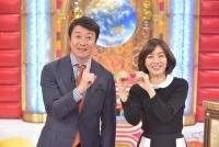 加藤浩次&八木亜希子、世界の健康通説に驚き