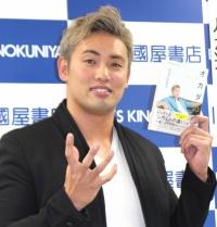 オカダ・カズチカ、森葉子アナとの結婚は「決まった時に報告します」