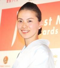 江角マキコ、引退後は「子供に専念」 別居も離婚の予定ない