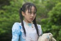 本田望結、謎解きの先輩から金言「女優業はスポーツ」 初主演ドラマで過酷アクション