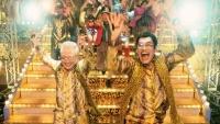 ピコ太郎、高須クリニックCMに出演 院長&60人ダンサーとド派手ダンス