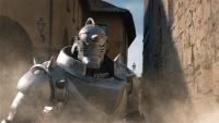 実写映画『鋼の錬金術師』アルフォンスのビジュアル全貌解禁