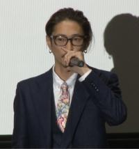 窪塚洋介、『沈黙』アカデミー受賞ならずも「何とも思っていない」