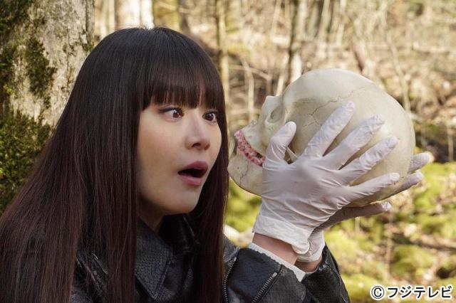 「櫻子さんの足下には死体が埋まっている からフジテレビ」的圖片搜尋結果