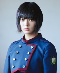 欅坂46平手友梨奈、4月から『SCHOOL OF LOCK!』レギュラーに