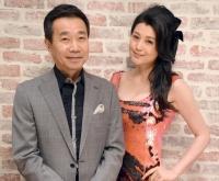 藤原紀香、初喜劇で新境地 三宅裕司の演出に「身ひとつでぶつかる!」
