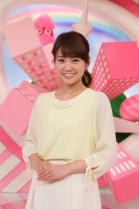 『Oha!4』新スポーツキャスターに巨人チア出身・中川絵美里「元気とパワーを届けていきたい」