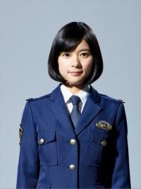 芳根京子、朝ドラ以降ドラマ初出演 日曜劇場で新人警察官役「しっかり向き合っていきたい」
